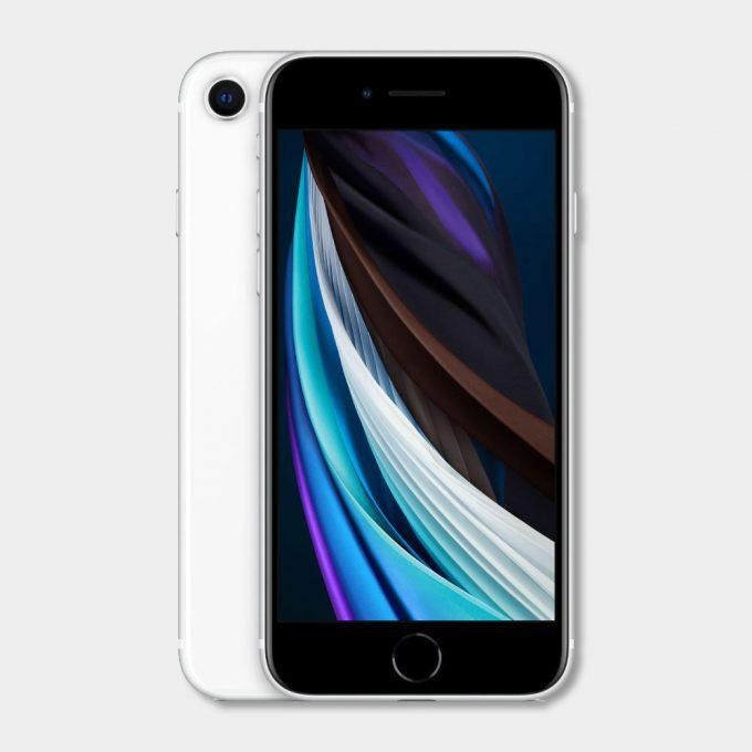 Apple iPhone SE reacondicionado